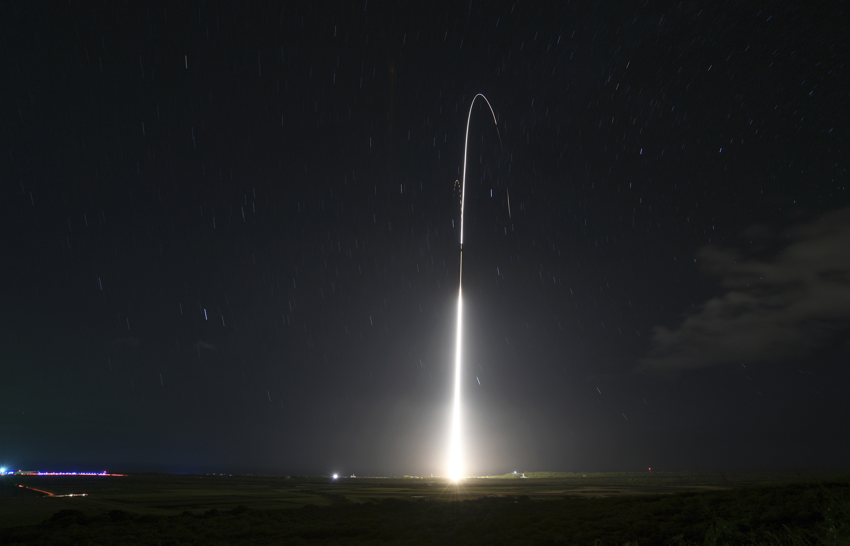 El Pentágono estadounidense insiste en los sensores de defensa de misiles en el espacio