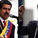 La oposición venezolana se ha encontrado con militares, dice Juan Guaidó.