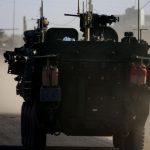 Trump ve la derrota total del grupo Estado Islámico como inminente