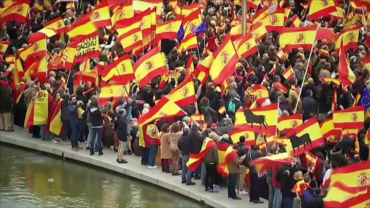 El fracaso presupuestario de España pone las elecciones rápidas en las cartas