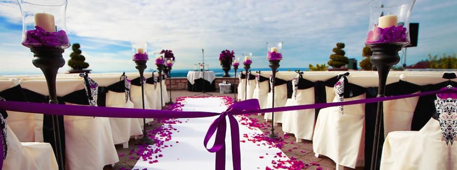 Organización de bodas: ¡El día más feliz de tu vida!