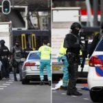 Pistolero abre fuego en tranvía de Utrecht