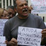 Venezuela busca ayuda extranjera para derrocar a Maduro