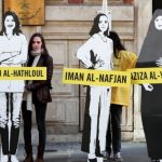 Arabia Saudita lleva a activistas por los derechos de las mujeres a juicio