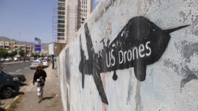 Trump revoca la regla de Obama sobre reportar muertes en ataques con aviones no tripulados