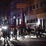 Venezuela: Corte de energía y saqueos cada vez más violentos
