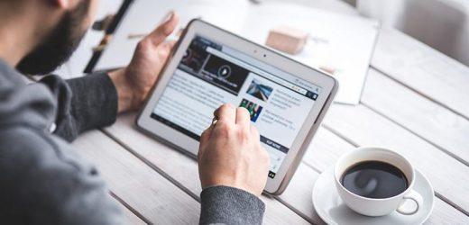 La importancia de los portales de noticias digital