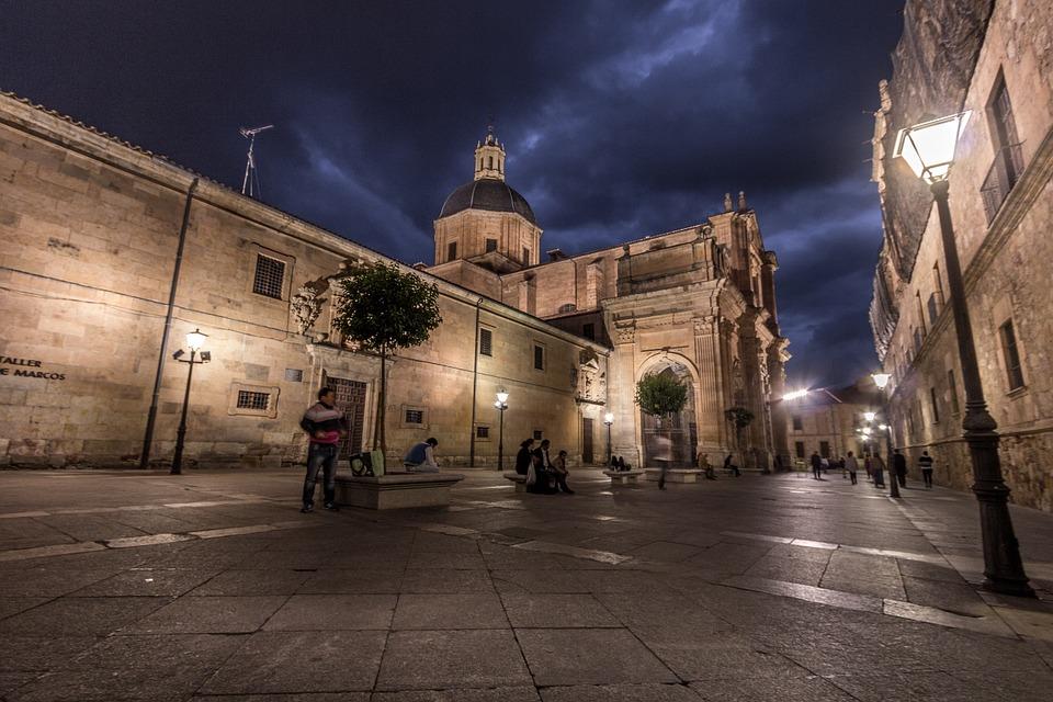 Las maravillas de Salamanca