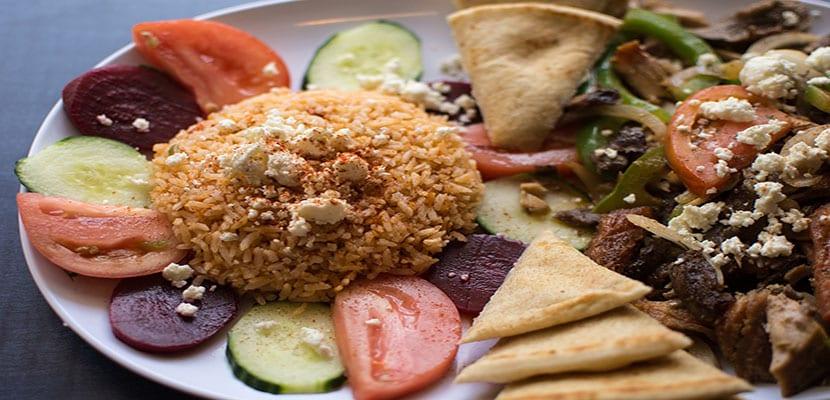 Descubre los platos típicos de Grecia