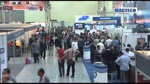 Mactech, el gran evento tecnológico de Oriente Medio
