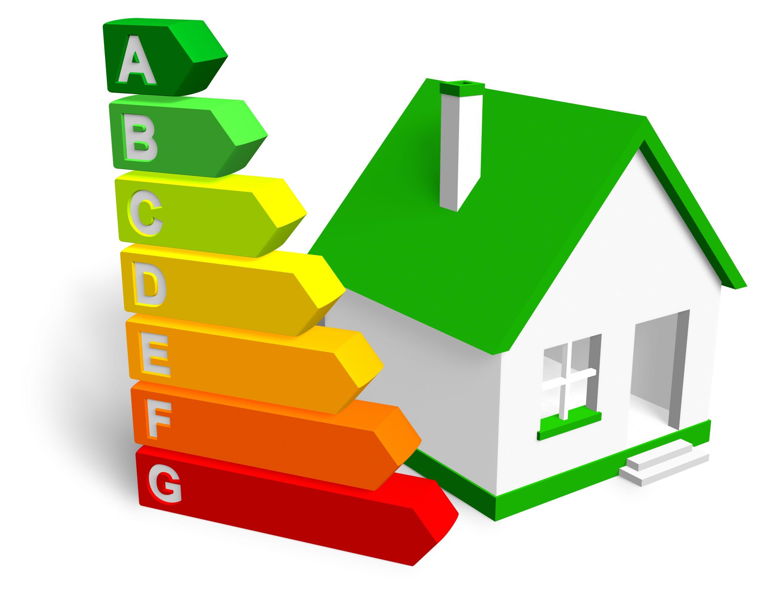 ¿Qué es la certificación energética de edificios?