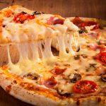Ventajas de pedir pizzas a domicilio