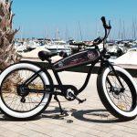 Las bicicletas de montaña y las bicicletas eléctricas