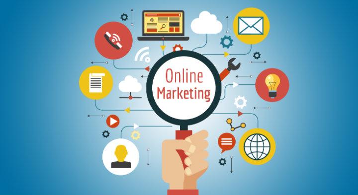 Principales servicios de una agencia de marketing online