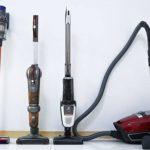 Las mejores aspiradoras sin cable