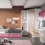 Descubre las últimas tendencias en decoración de habitaciones juveniles