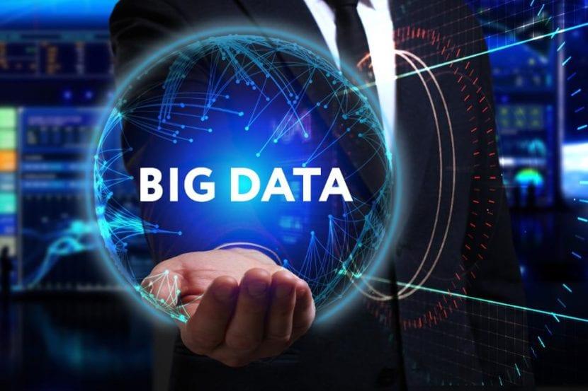 Encuentra trabajo tras un máster en big data