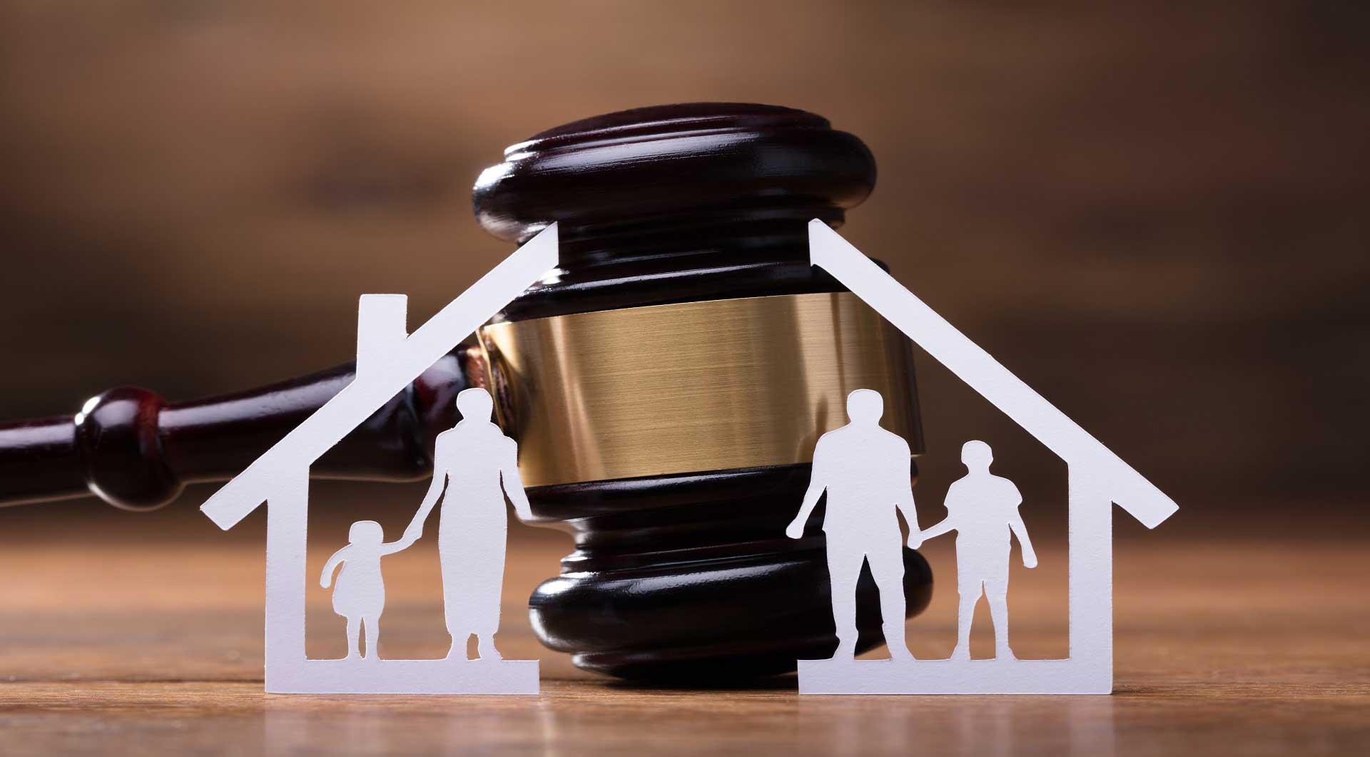 Aumentan los divorcios con el confinamiento