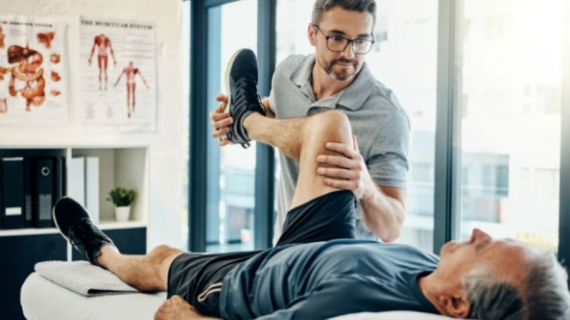 Beneficios de la fisioterapia