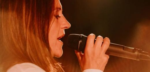 Cantar te alegra el día a día
