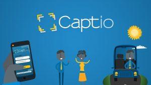 Características y ventajas de Captio
