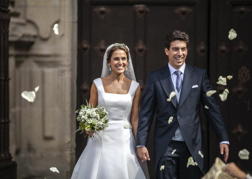Importancia de elegir un buen fotógrafo para tu boda