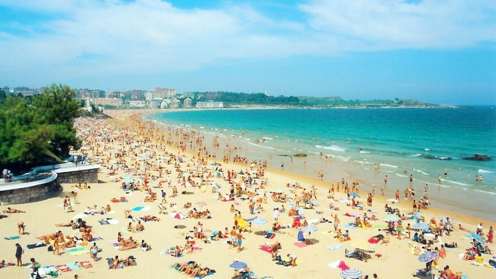 Apertura de turismo en España