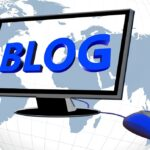 Pautas para escribir en un blog
