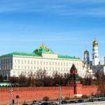 Descubre todos los recovecos del Kremlin
