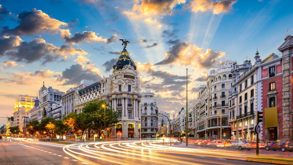 Disminuye el precio de los alquileres en Madrid