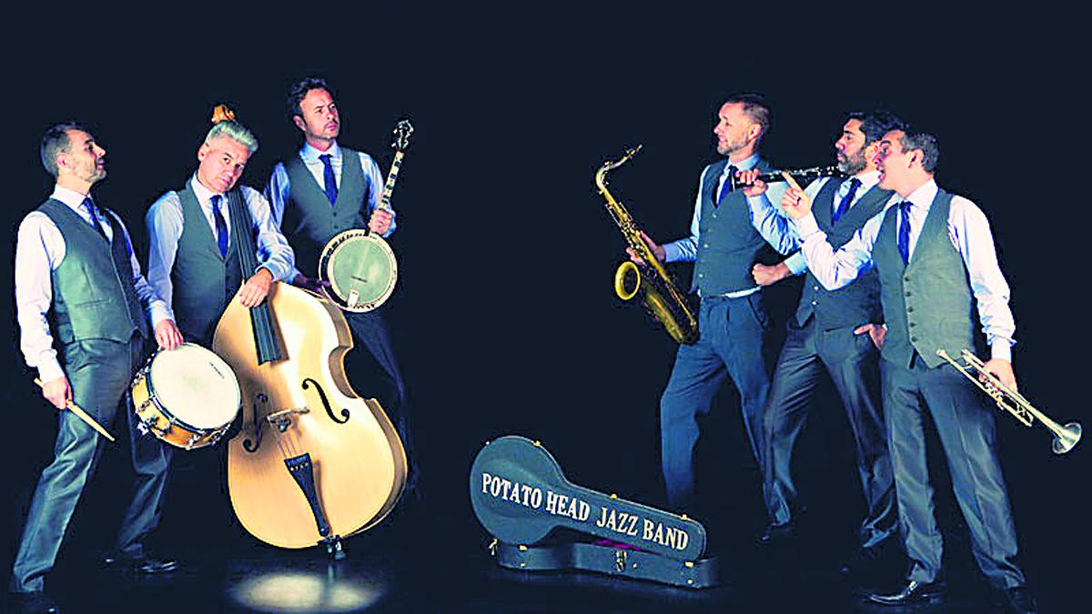 Los grupos musicales para eventos se adaptan al Covid-19