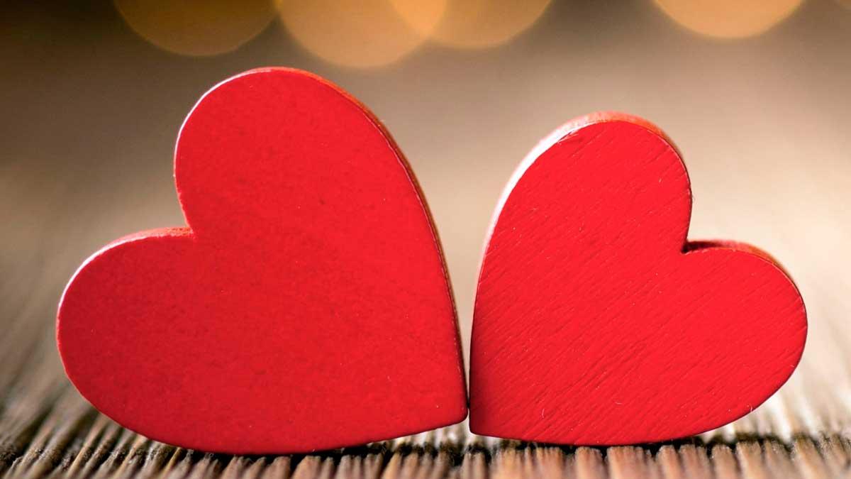 Descubre qué es el amor y sus diferentes tipologías