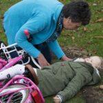 La utilidad de aprender los primeros auxilios