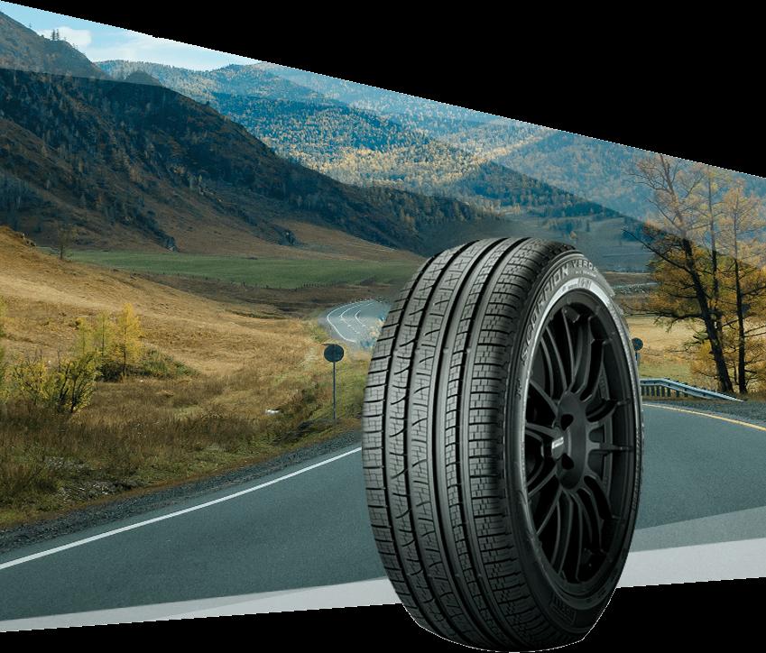 Cómo debes cuidar los neumáticos de tu vehículo