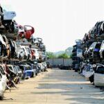 Vender tu coche a un desguace puede ser mas seguro