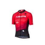 Descubre los diferentes tipos de maillots para ciclismo