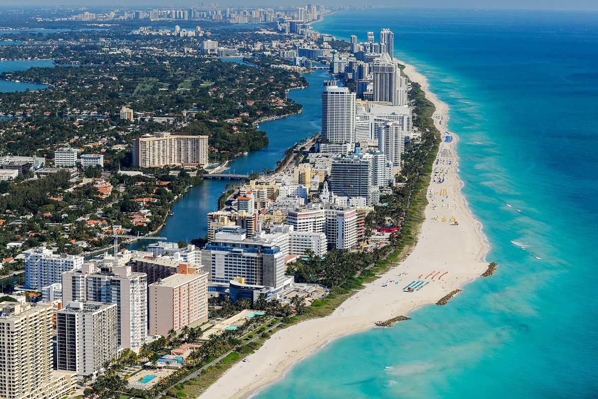 Las oportunidades de inversión inmobiliaria en Miami