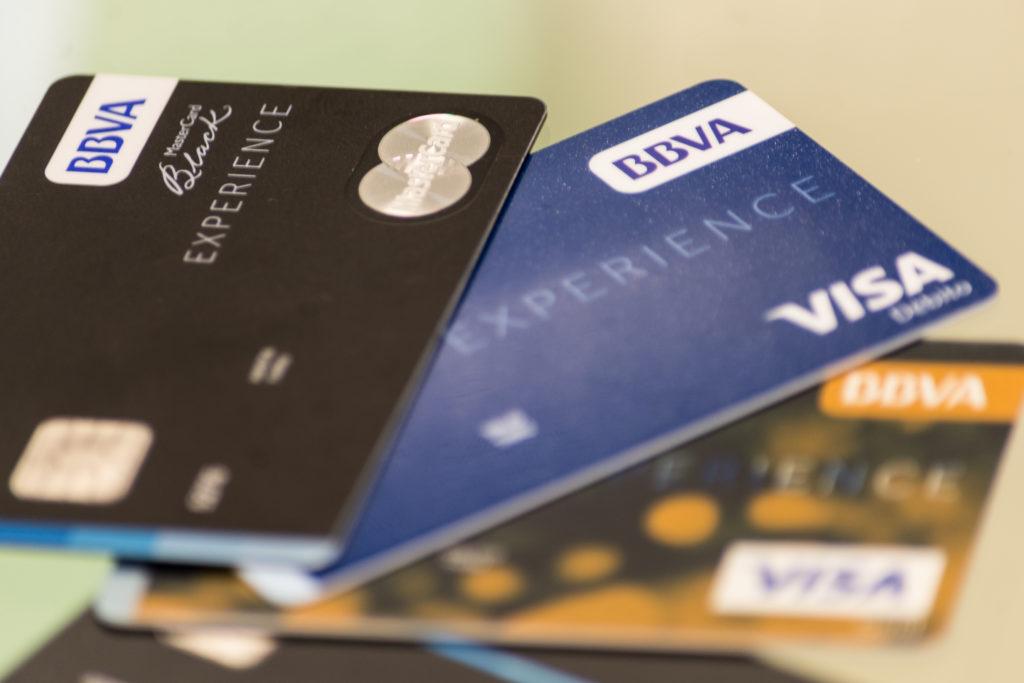 ¿Qué tarjeta de crédito me conviene más?