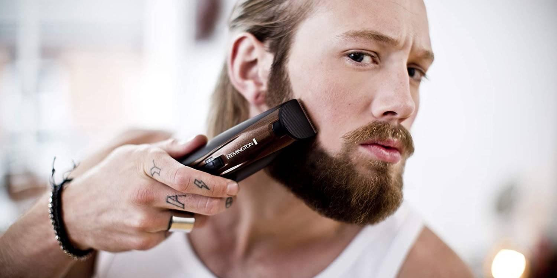 Cómo escoger la recortadora de barbas ideal para ti