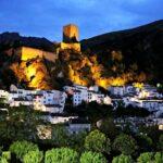 Turismo, eventos y actividades para realizar en Cazorla