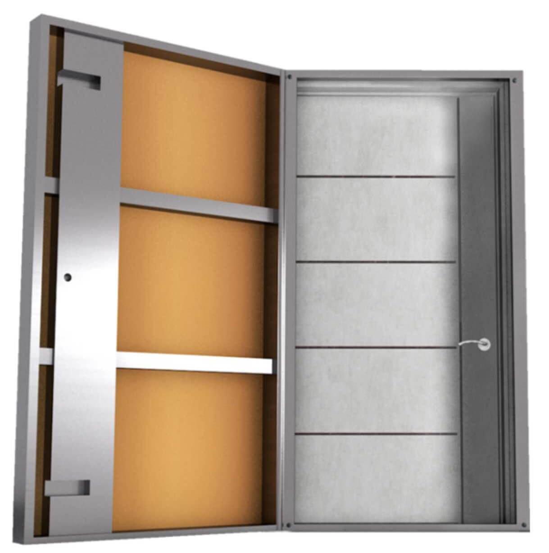 Cerraduras antiokupas, la mejor solución para tu seguridad en el hogar