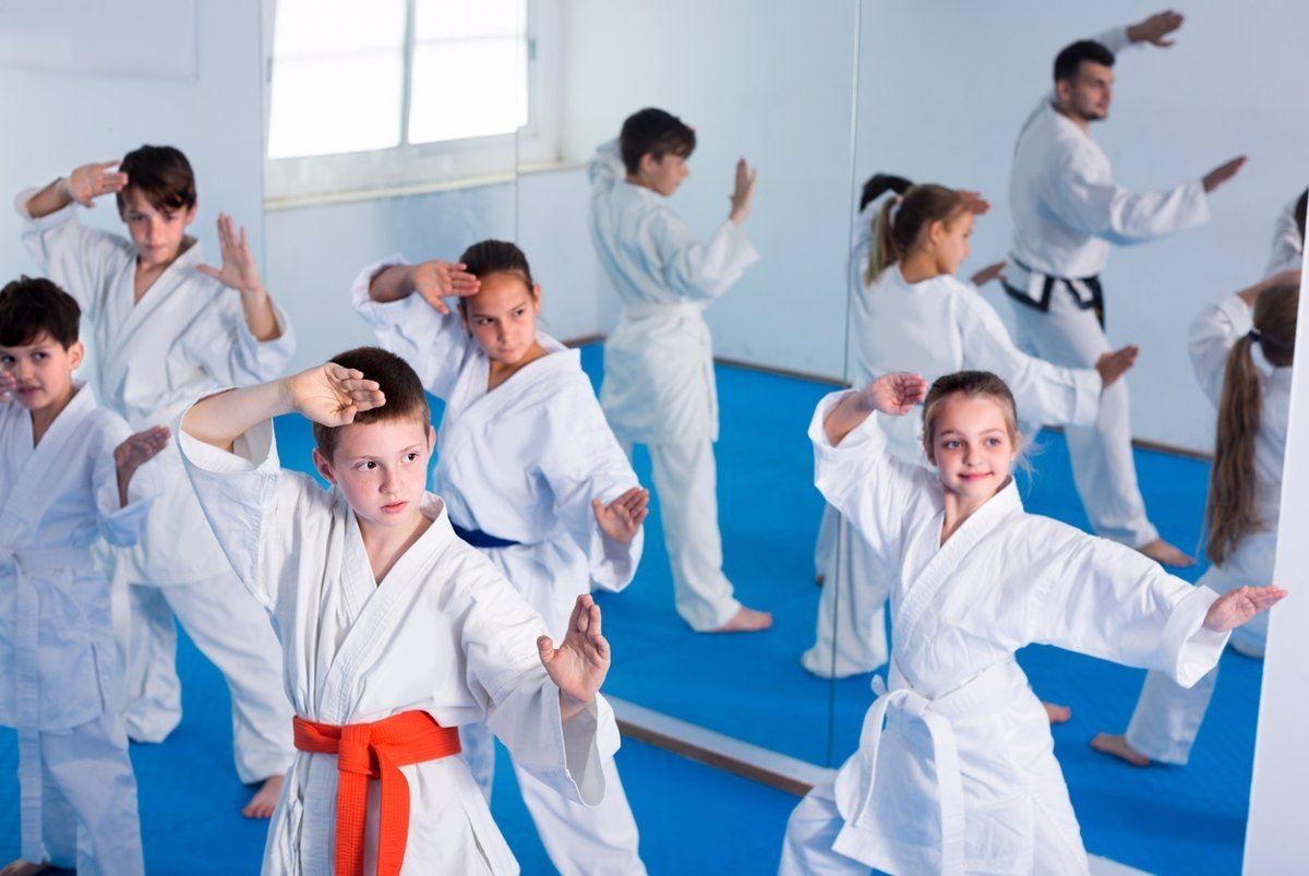 Conoce los tipos de artes marciales y su origen