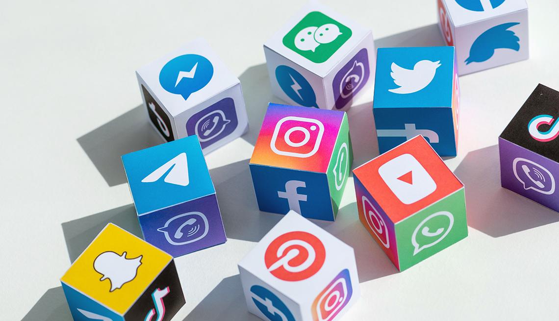 Cuenta de tienda online en redes sociales. Lo que necesita saber al crear