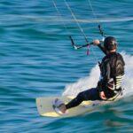 Kitesurf  Mallorca: Consejos para estar al 100%